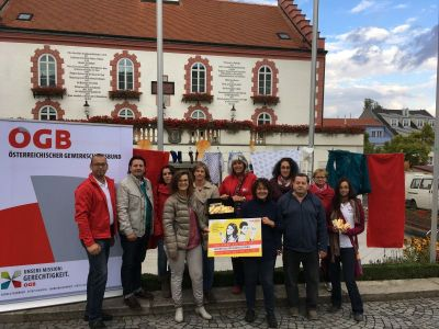 thumb Equal Pay Day Waidhofen
